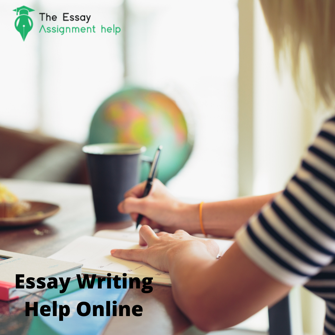 An Essay On Discussi.....